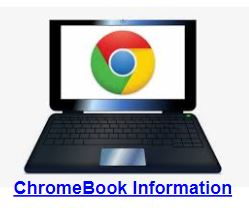 chromebook information